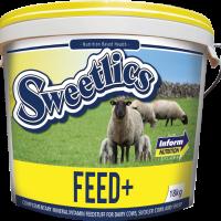 Sweetlics Feed+
