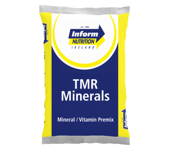TMR Mineral Bags