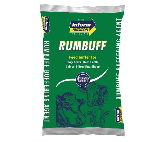 Rumbuff Feed Buffer