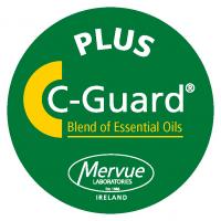 C-Guard sticker