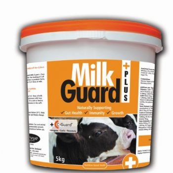 Milk Guard plus