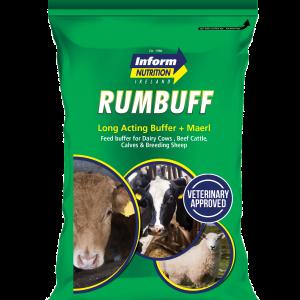 Rumbuff bag image